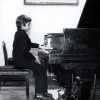 Первый концерт в музыкальной школе, 1977 год