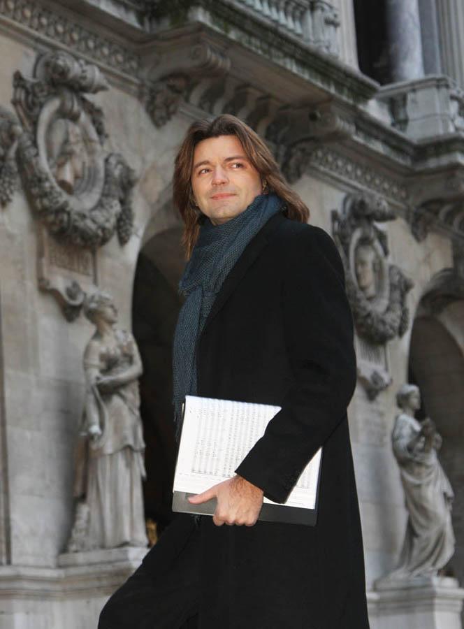 Symphonic Mania покорила Париж